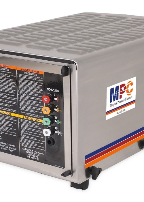 MPC Electric Cold